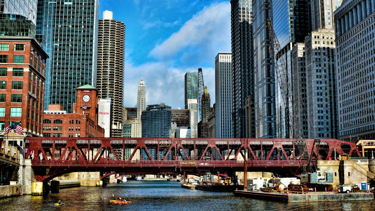 Chicago's Resiliency Plan Aims for Equity