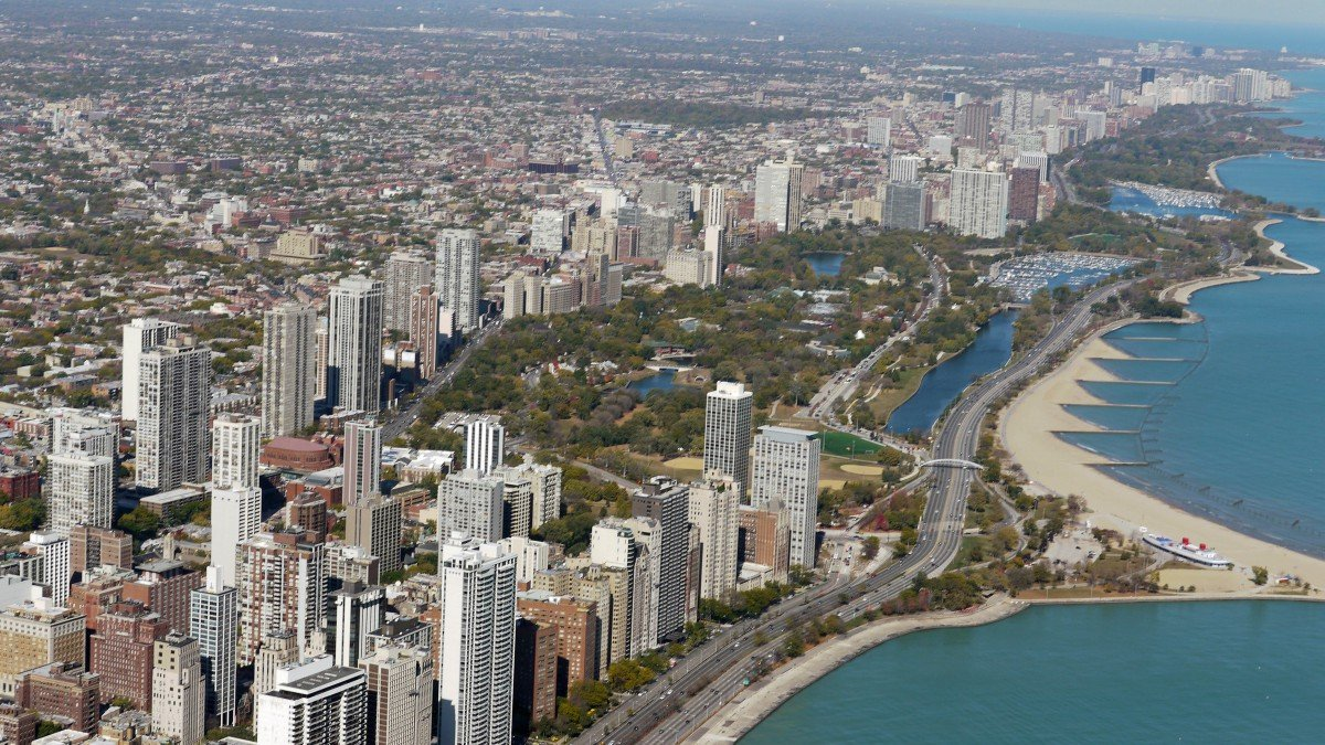 Is Chicago Still The Urban Development Promised Land