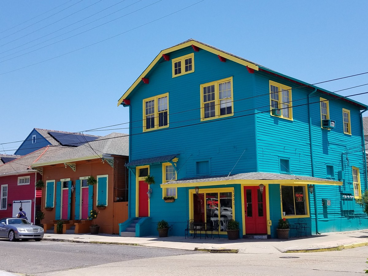 Louisiana Senate Sends New Orleans Housing Tax Relief to Voters