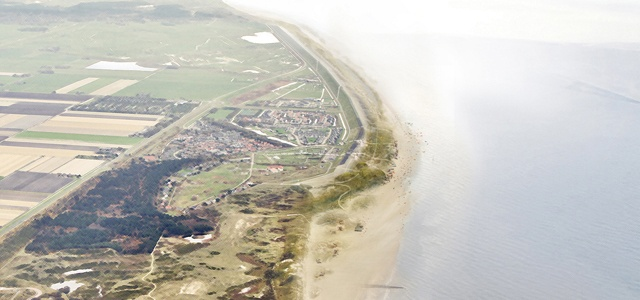 A Half-Millennium-Old Dike in Holland Gets a State-of-the
