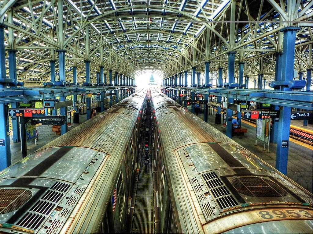 New York Rolls Out $51 Billion Transit Improvement Plan