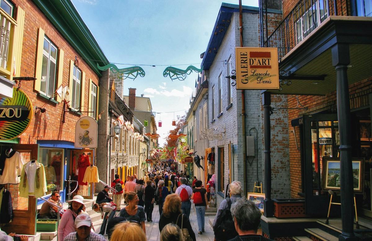 Québec to Join Rail Transit Club