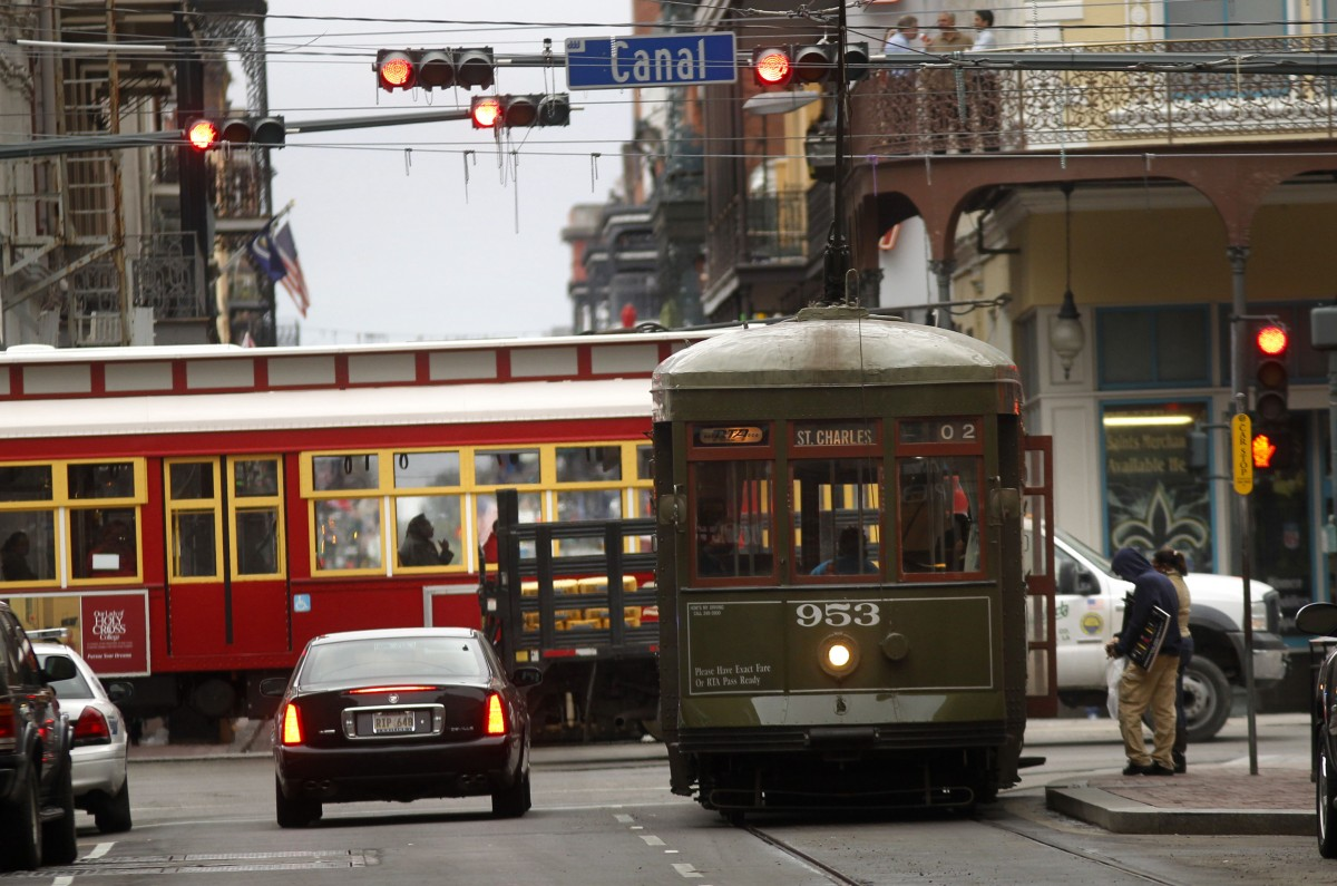 new orleans transit system disproportionately serves whiter and wealthier neighborhoods next city. Black Bedroom Furniture Sets. Home Design Ideas
