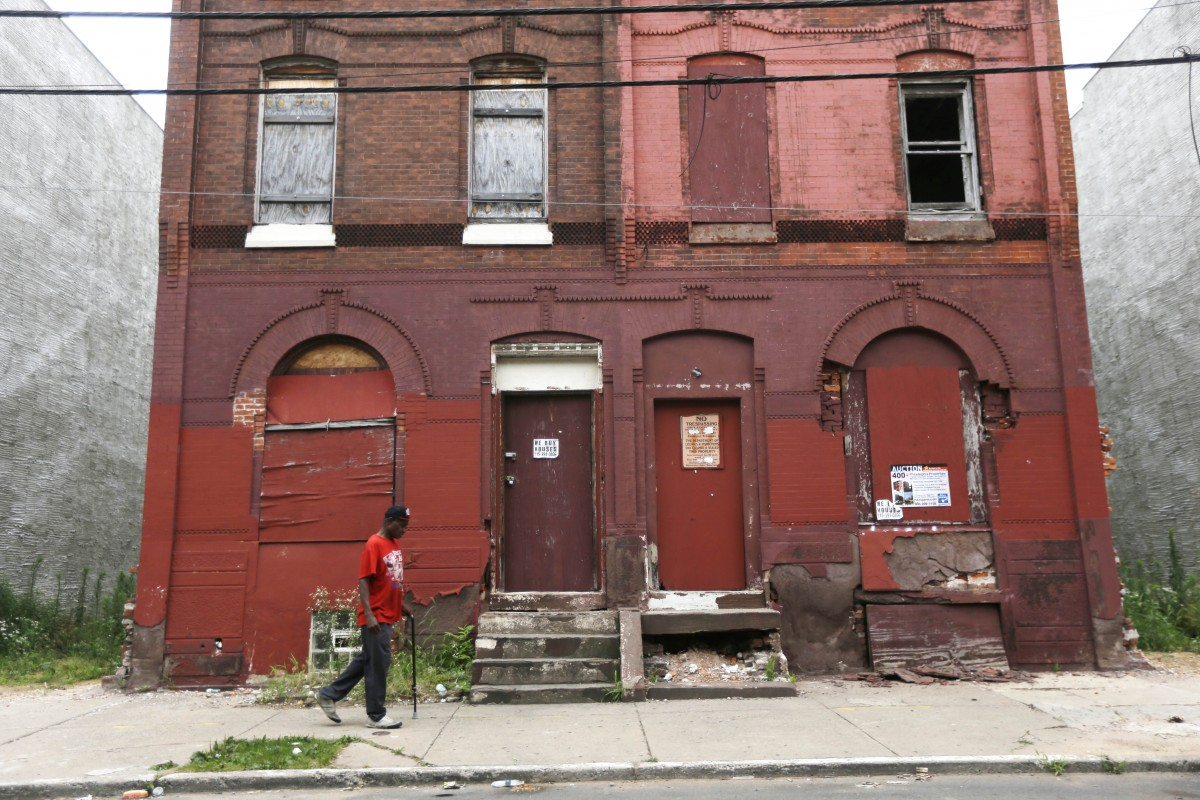 More People In Cities Today Live In Poverty Than In 1970