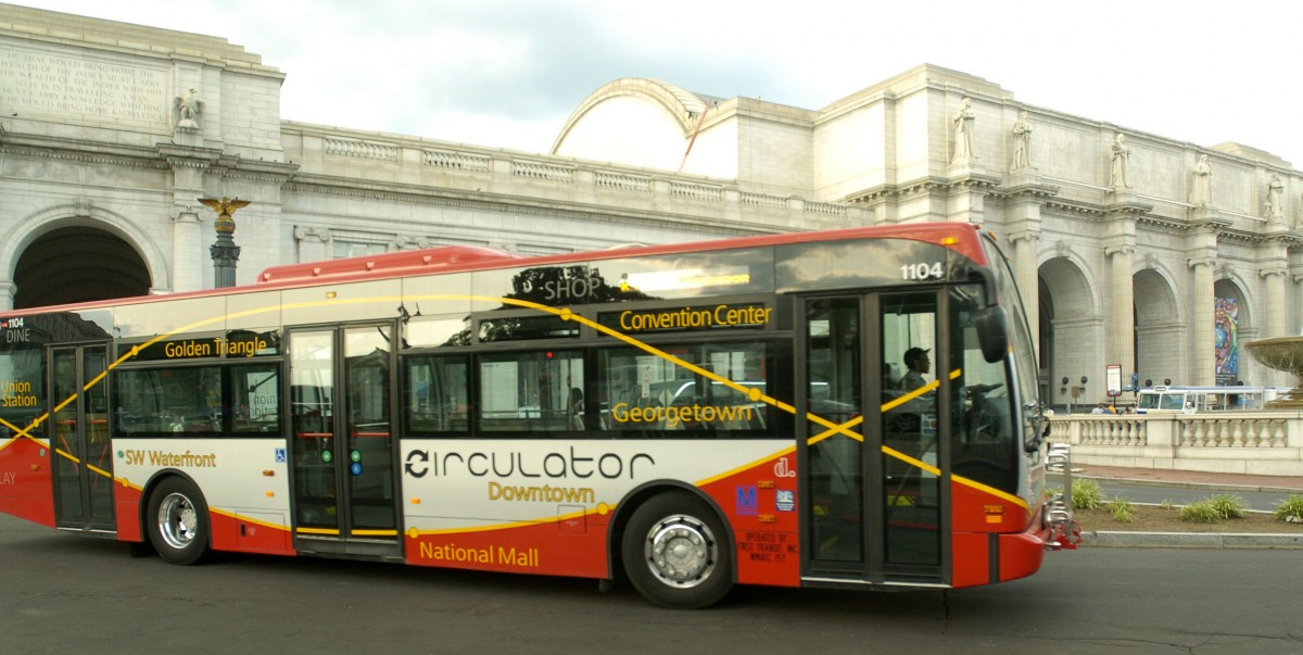 how to become a metro bus driver in dc