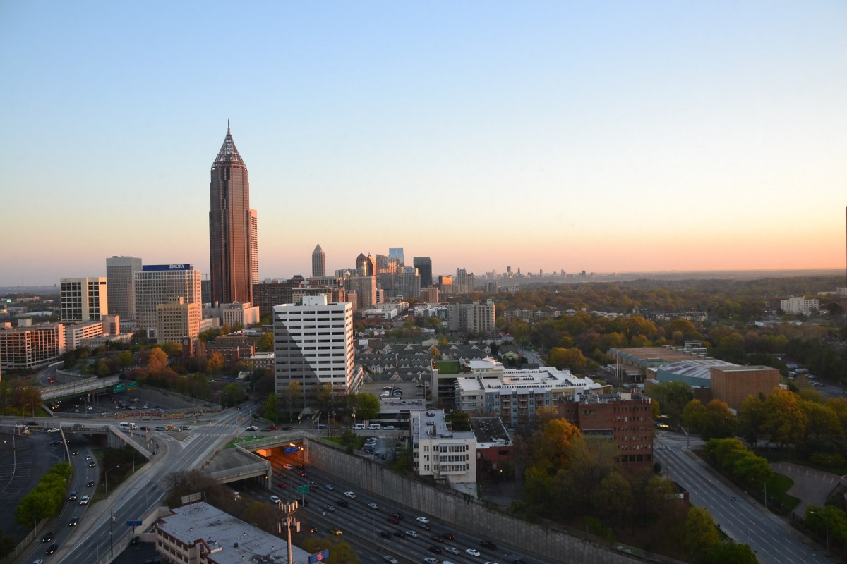 New Atlanta Planning Book Takes Cue From Martin Luther King Jr.