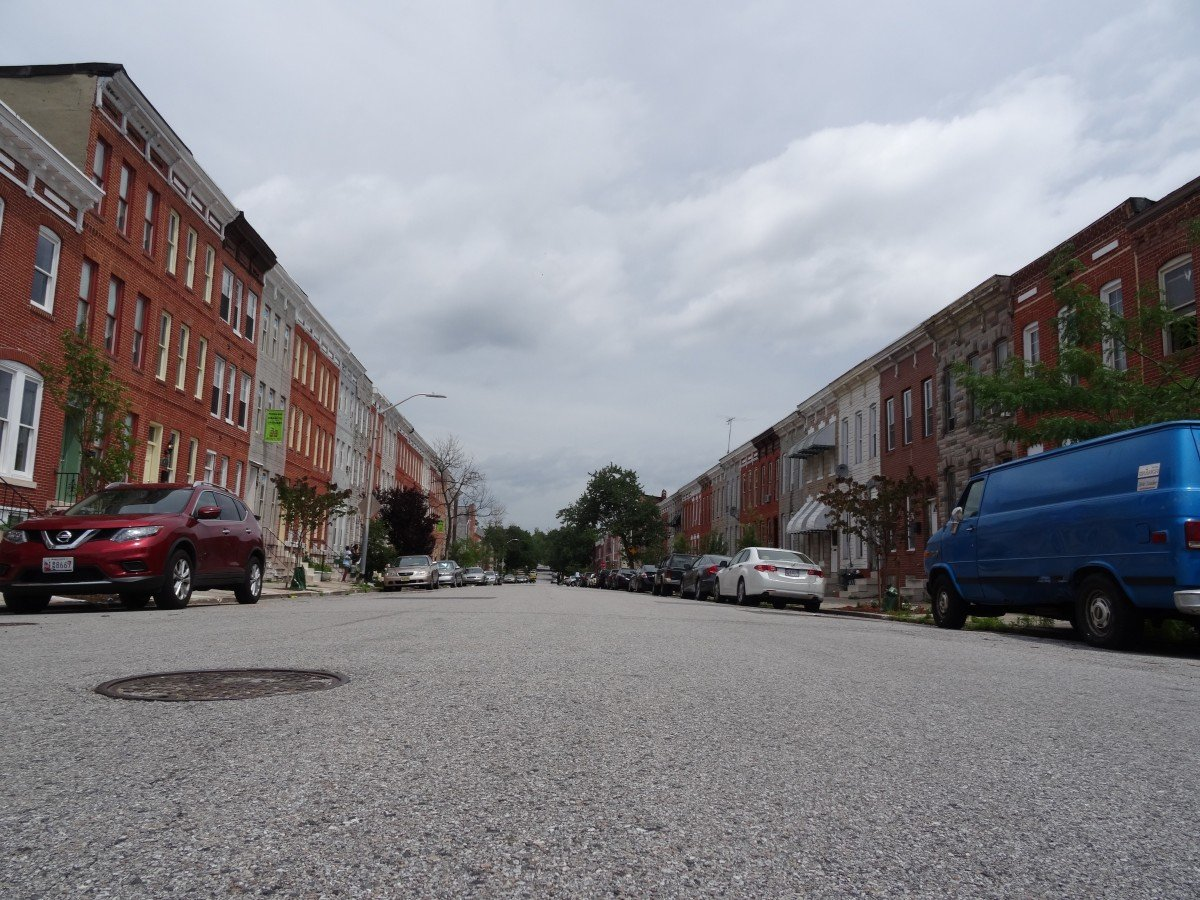 Developer Takes Big Picture Approach in Baltimore Neighborhood ...