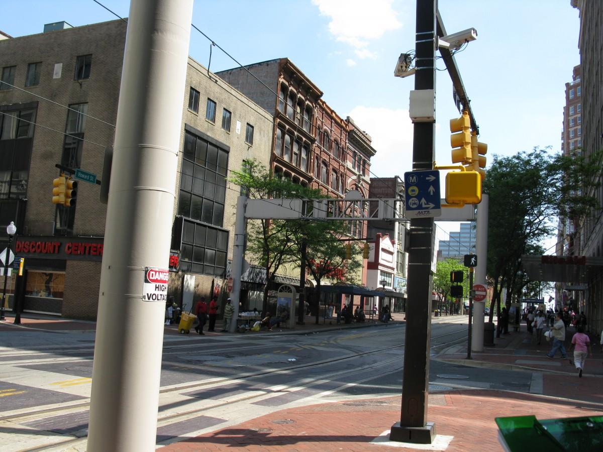 This Futuristic Transportation Plan Gets Rid Of Street