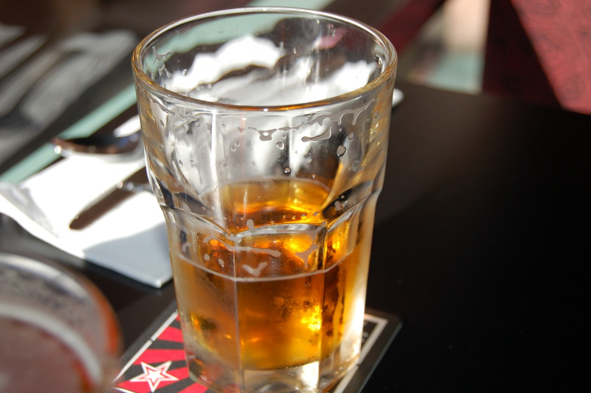 Boulder Wants to Solve Its Wastewater Problem With Craft Beer