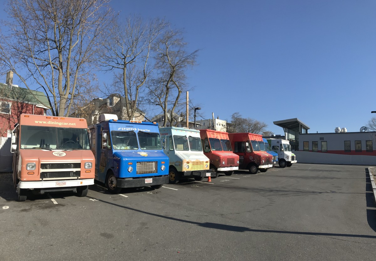 Food Truck Growth Continues to Shape Cities