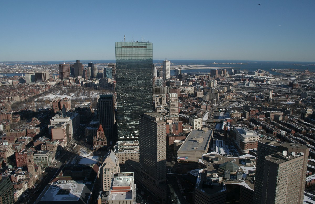 Boston Teases 385 Square Feet Of Help For Affordable