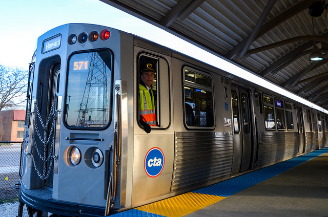 Go Local, Labor Groups Tell Chicago Transit Authority