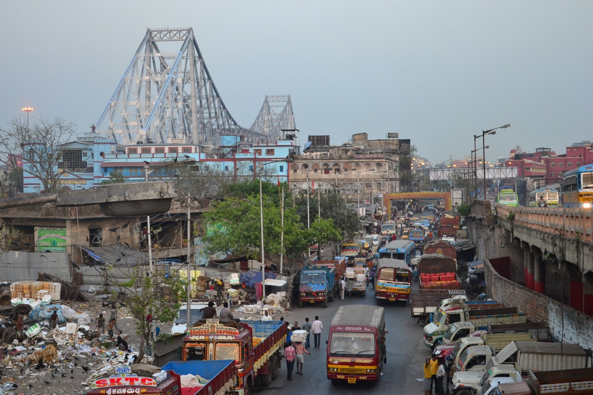 New Life for a City Long in the Shadow of Calcutta – Next City