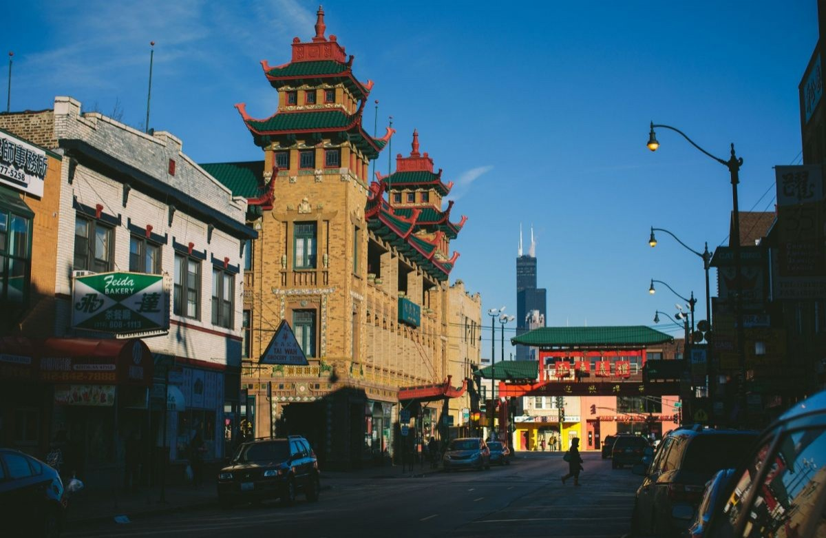 Gentrification or not chicago s chinatown wants to stay for Where to stay in chicago