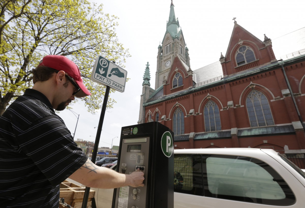 Why Chicago S Botched Parking Meter Privatization Is Also