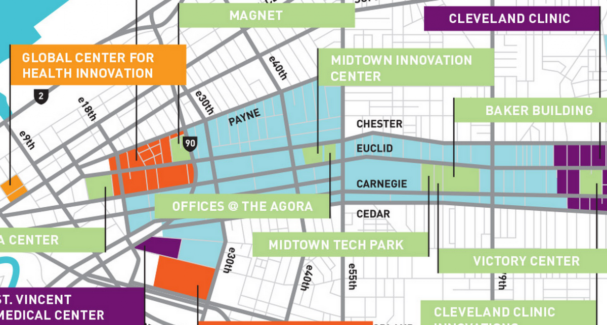 Cleveland Thinks Broadband 100 Times Faster Than Anyone Else – Next on