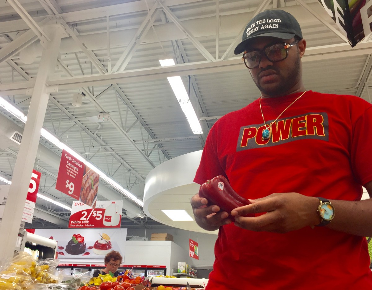"""Detroiter Plans a Grocery Store That's a Neighborhood """"Beacon ..."""