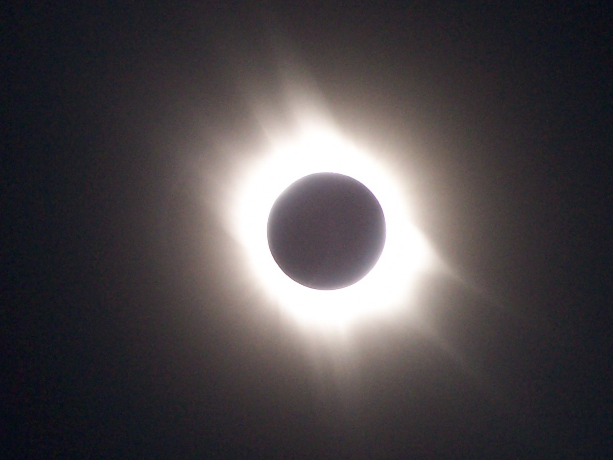 2017 Solar Eclipse Will Mean Brief Dip In Renewable Energy