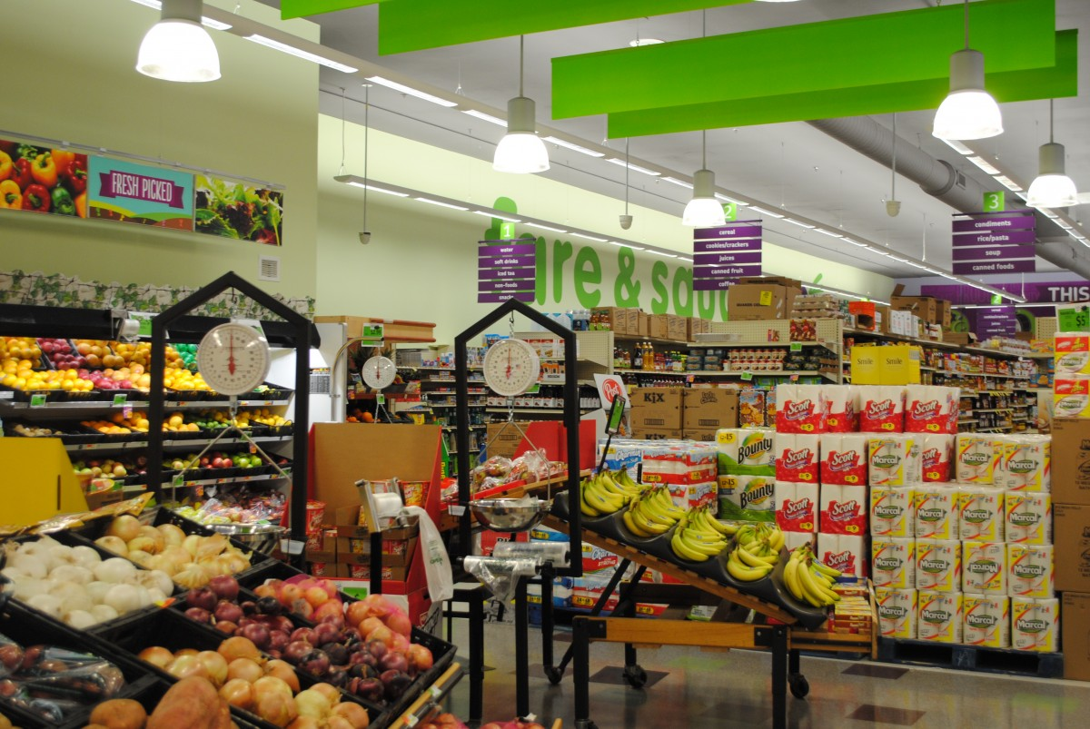Nation S First Non Profit Supermarket Is Picking Up Steam