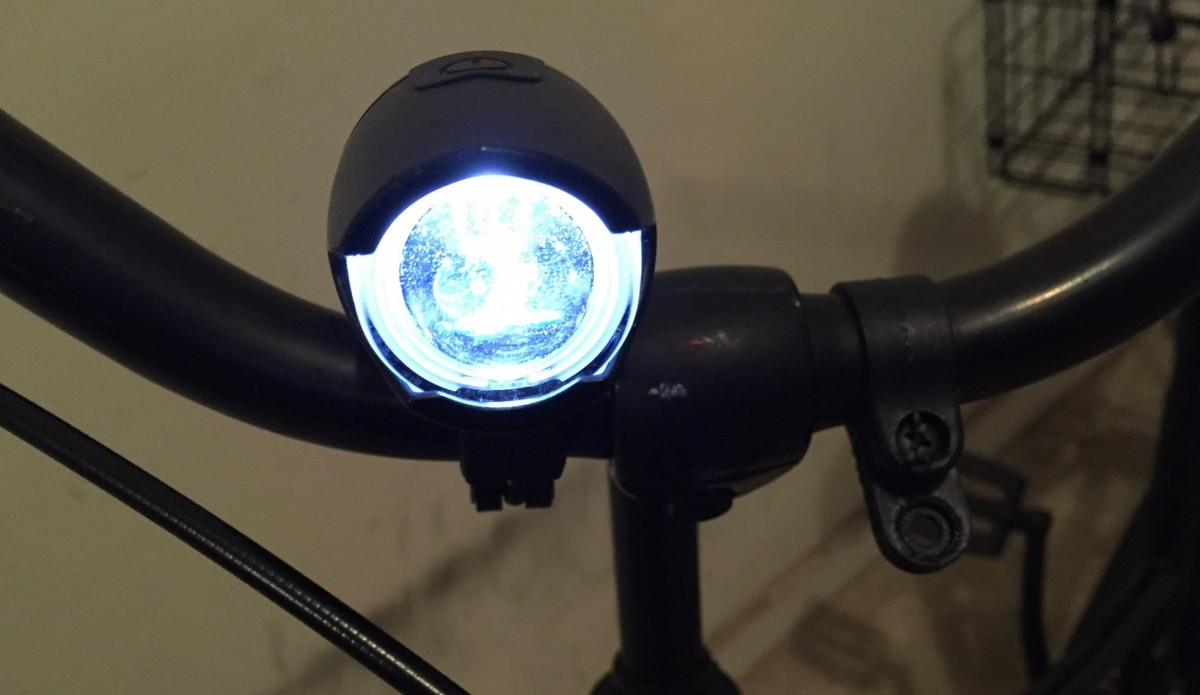 The Case Against Bright As Sun Flashing Bike Lights Next City Tail Led Light