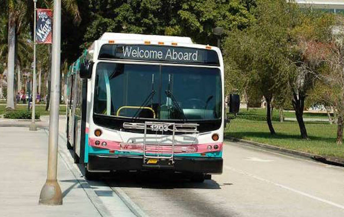 florida county hires bus makeover star to overhaul system – next city