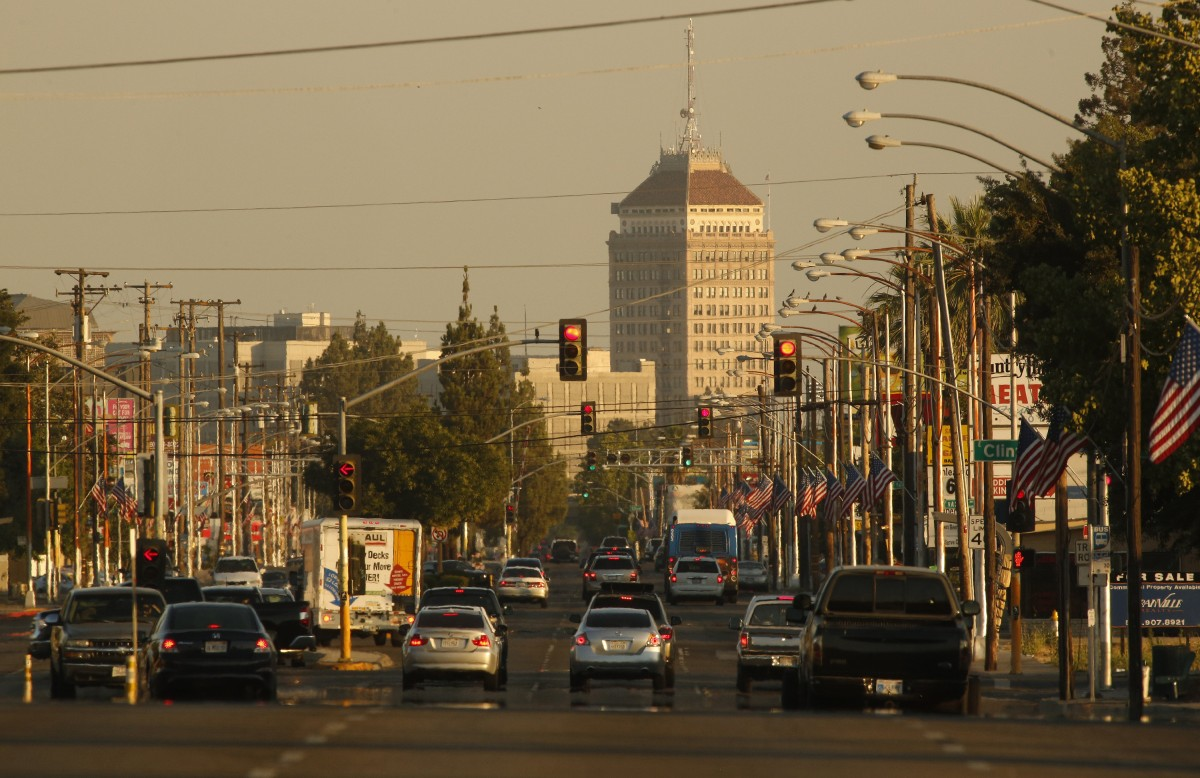The Rise, Fall & Rise of Fresno's Lowell Neighborhood ... |Fresno Neighborhoods