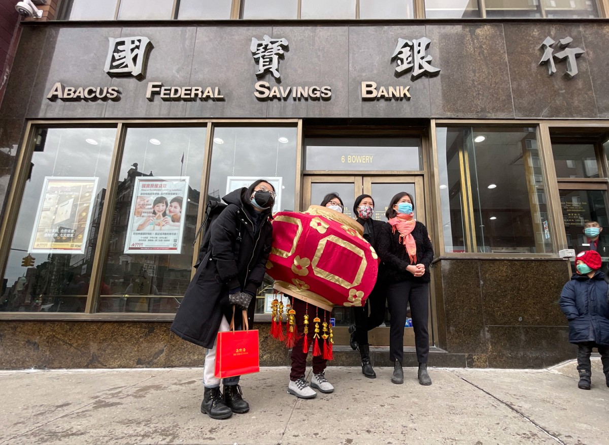 nextcity.org: How Chinatown's Community Bank Has Survived Crisis After Crisis