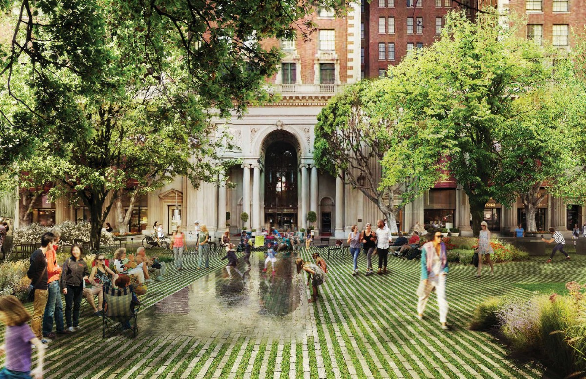 Why Winning Park Design Is A Win For Los Angeles Next City