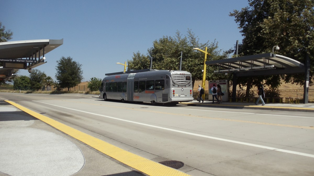 Private Sector Offers Up Ideas to Fast-Track Light Rail in L.A.