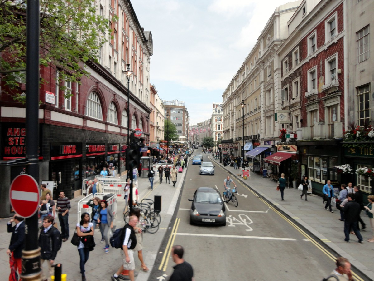 Tackling The Wicked Problem Of Urban Street Planning