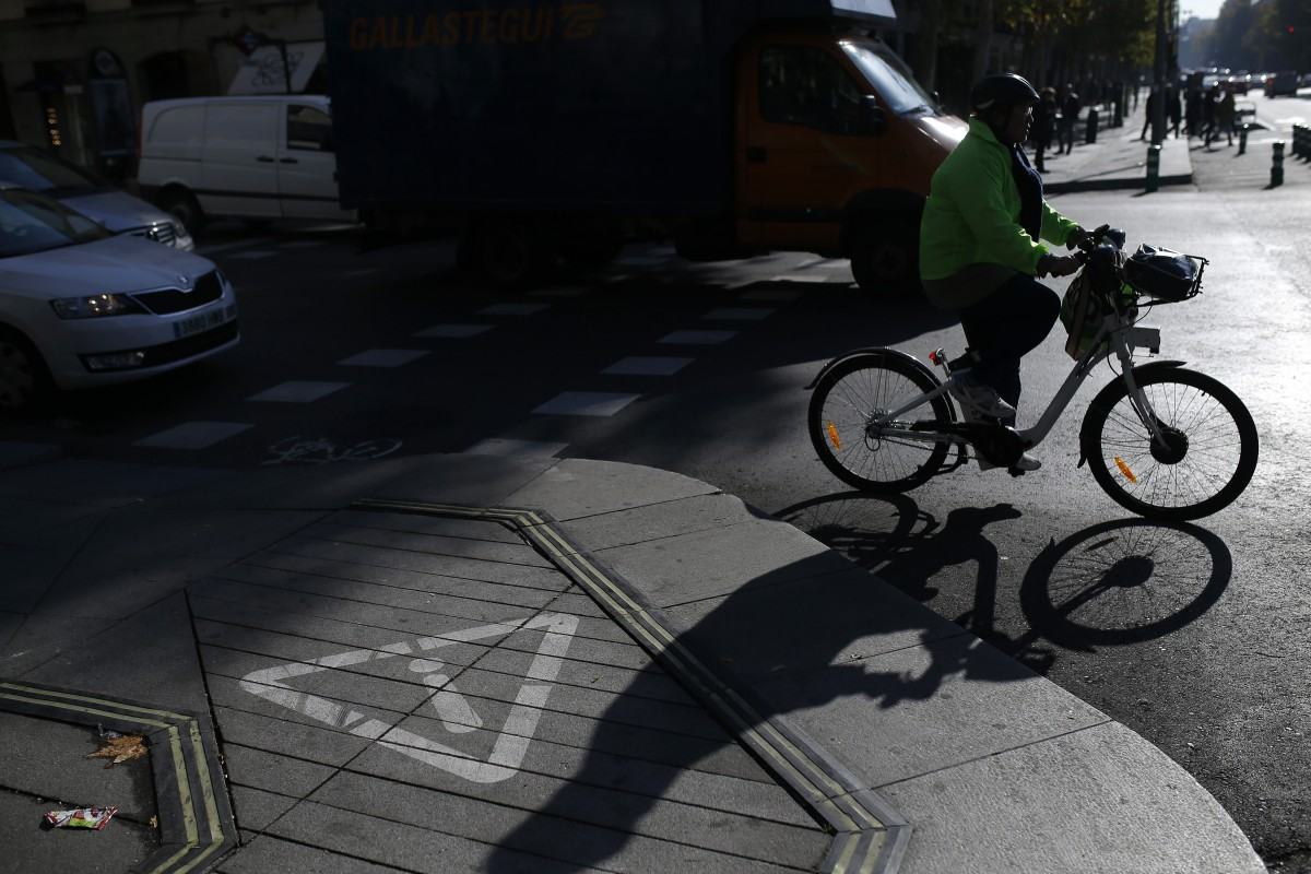 When Cyclists Oppose Bike Lanes