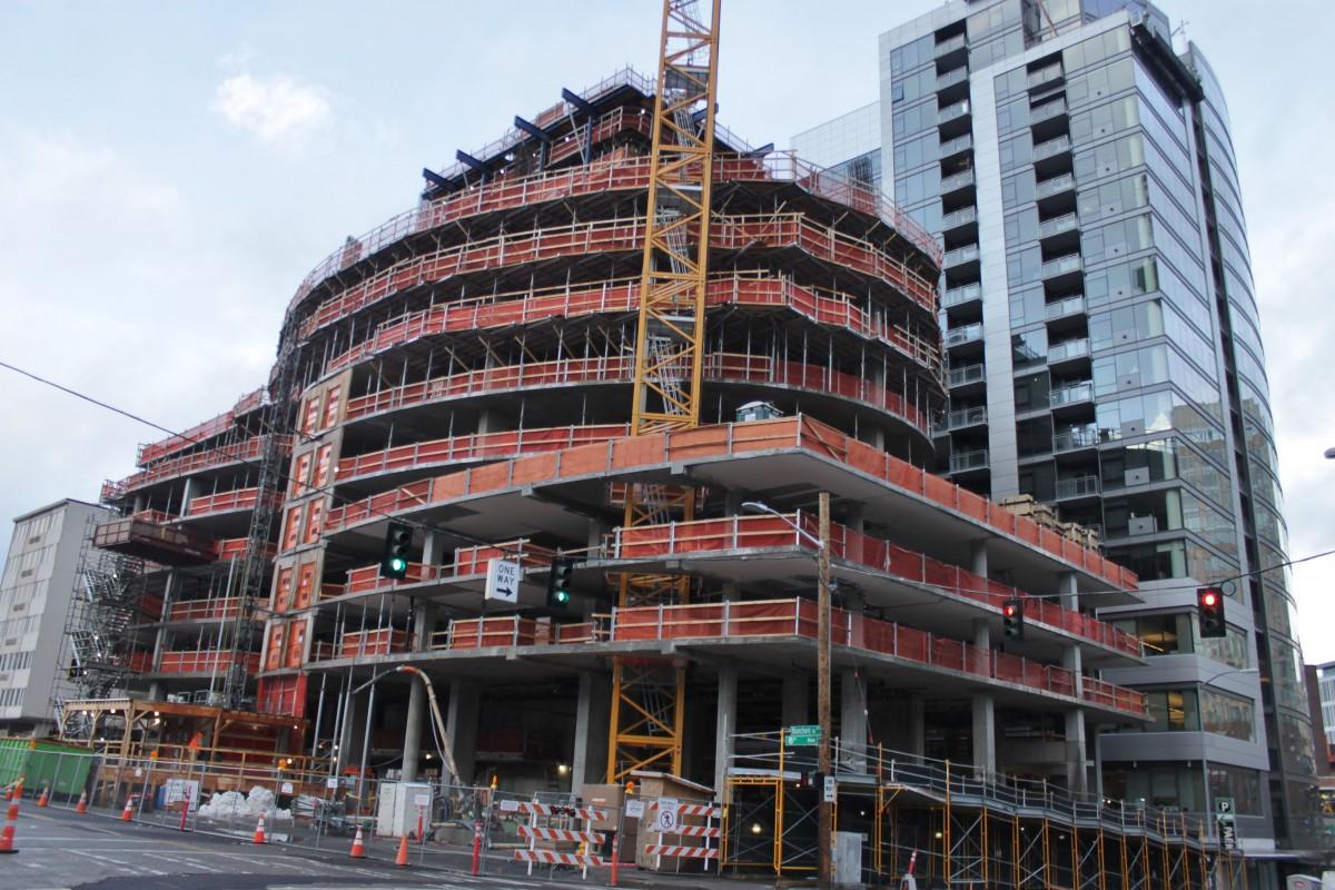 Amidst Building Boom, Seattle Pledges Record $100 Million ...