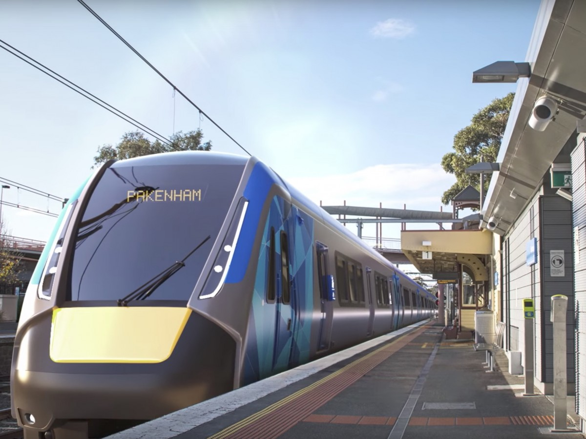 Melbourne Metro Tunnel Will Ease Pressure On Busy City