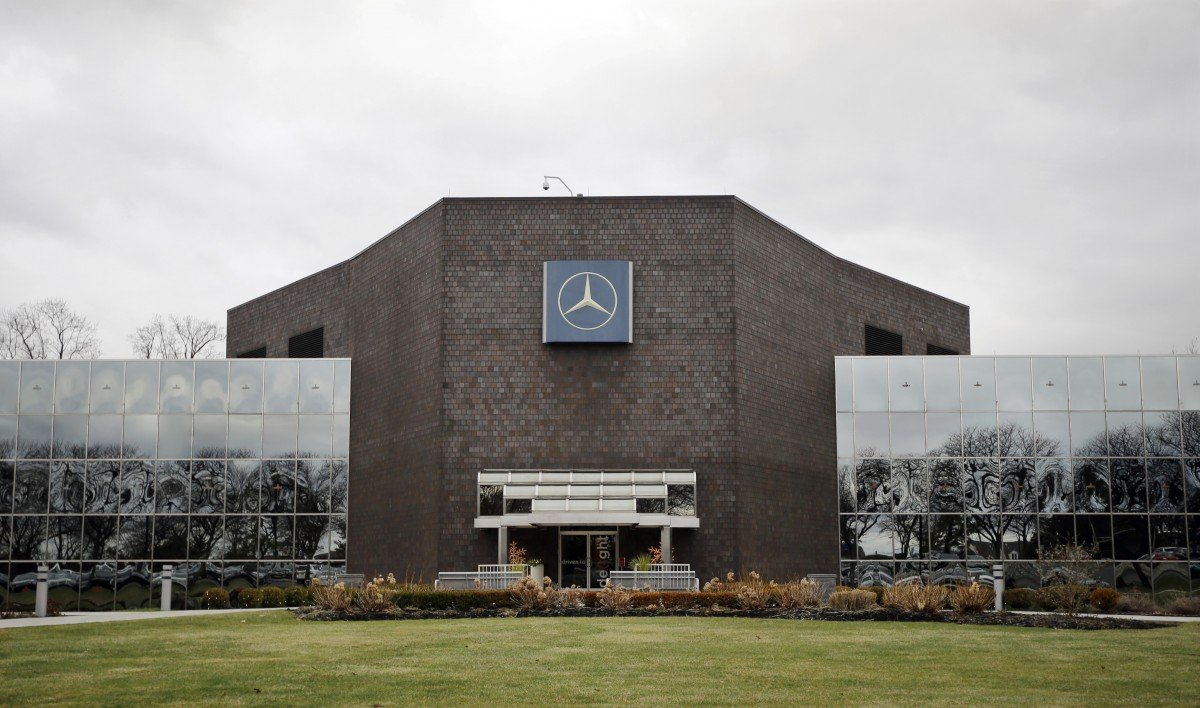 With mercedes benz s move to atlanta who gets the jobs for Mercedes benz careers atlanta