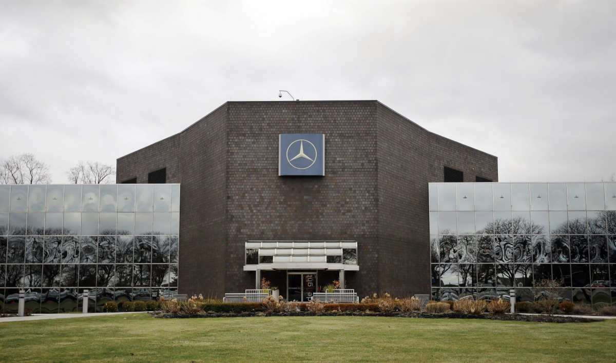 With mercedes benz s move to atlanta who gets the jobs for South atlanta mercedes benz dealership