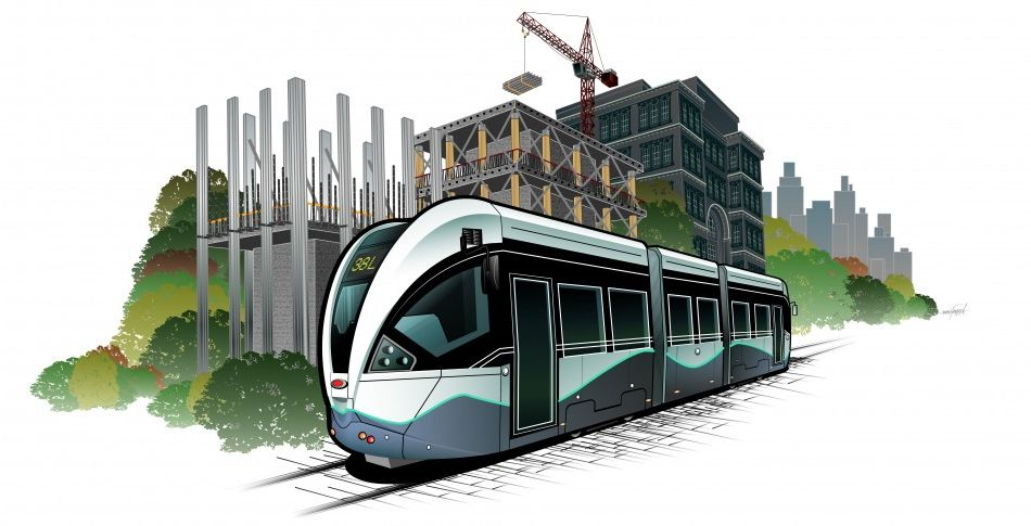 Forefront Excerpt: Why Streetcars Aren't About Transit