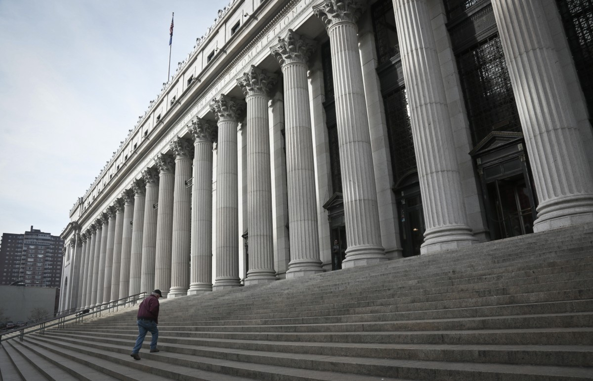 Loans Without A Job >> How Post Office Banking Could Help the Unbanked Without Congress – Next City