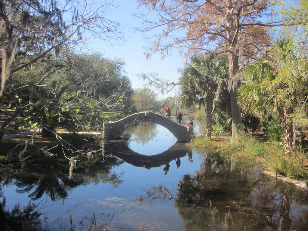 New Orleans' Dazzling Post-Katrina Parks Boom
