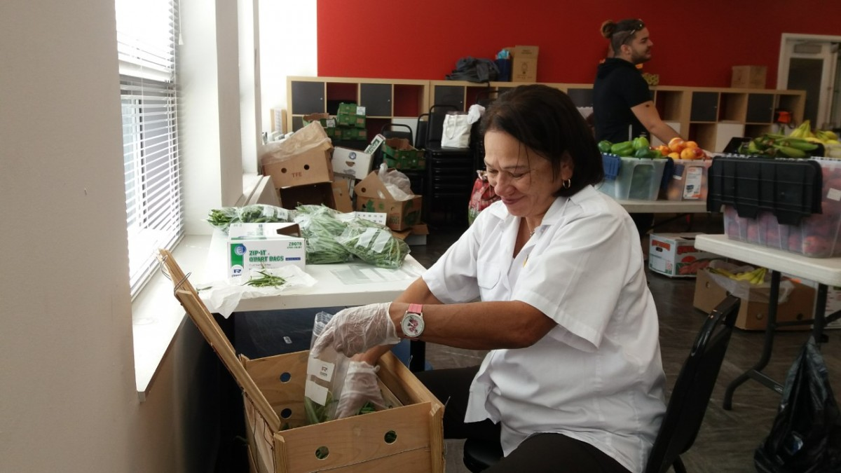 Philly Families Are Taking Charge of Their Own Food Security