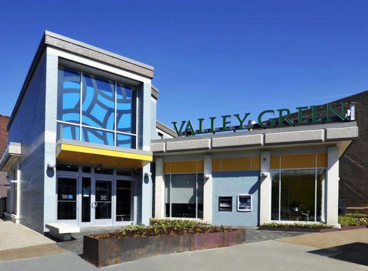 Philadelphia Saves Small But Powerful Storefront Design