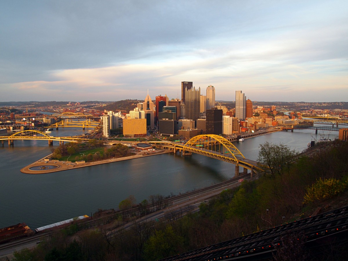 Pittsburgh\'s Little Sewer Robot Will Collect Big Data – Next City