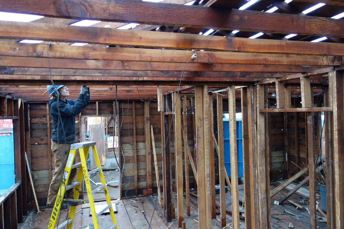 Building Demolition Portland : Portland promotes deconstruction over demolition next city
