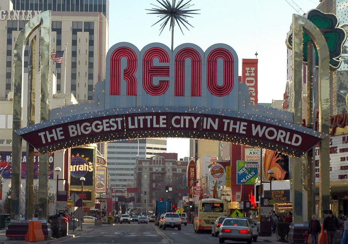 In Push for Downtown Revitalization, Reno Might ...