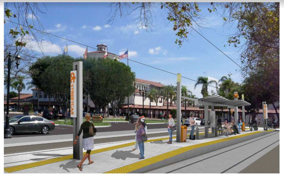 Who's In Charge of Equity for the Orange County Streetcar? It's Not Clear