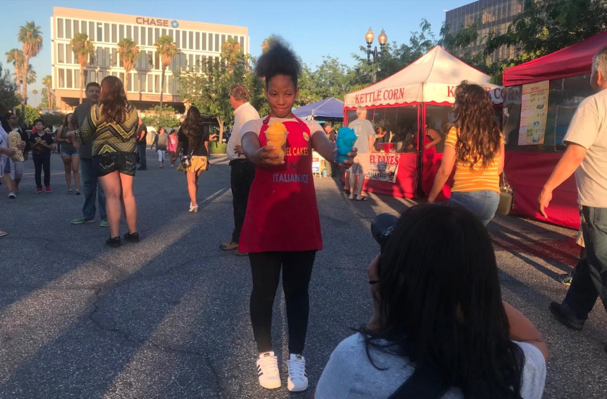 New San Bernardino Food Festival Uplifts Locals