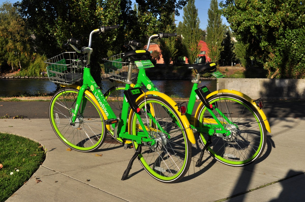 Seattle Test Will Lead To Regulating Dockless Bike Share
