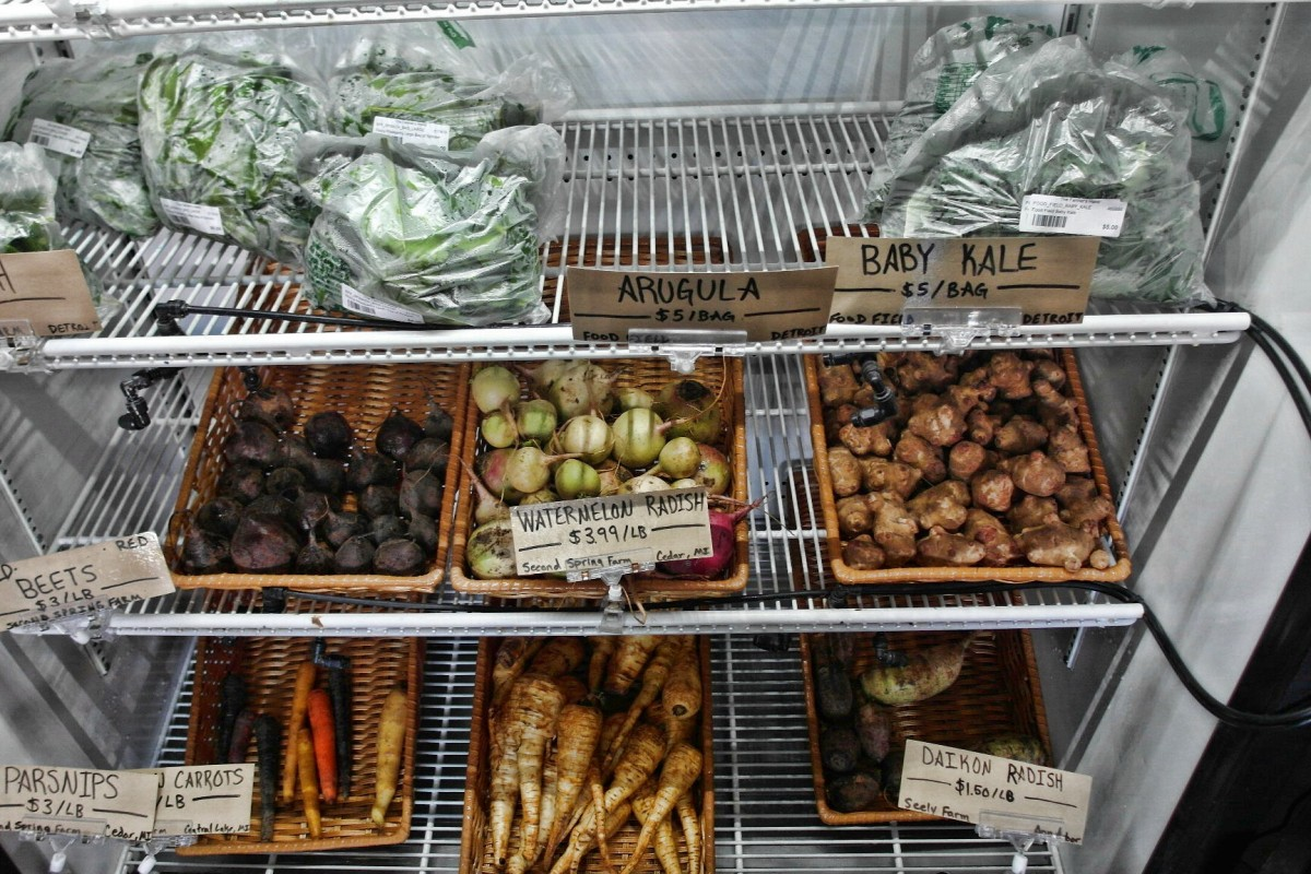 Growing and Selling an Equitable Local Economy in Detroit – Next City