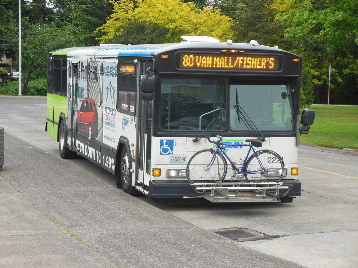 in washington vancouver takes winding road to bus rapid. Black Bedroom Furniture Sets. Home Design Ideas