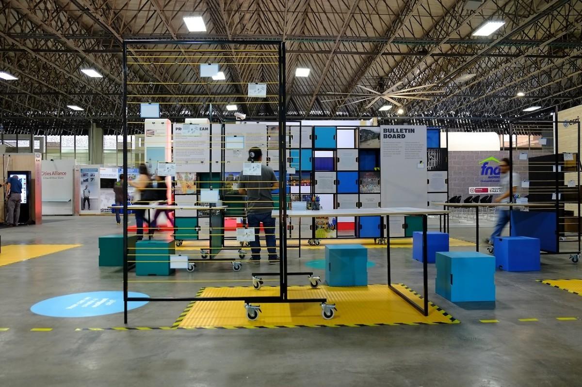 a look inside next city s reusable world urban forum