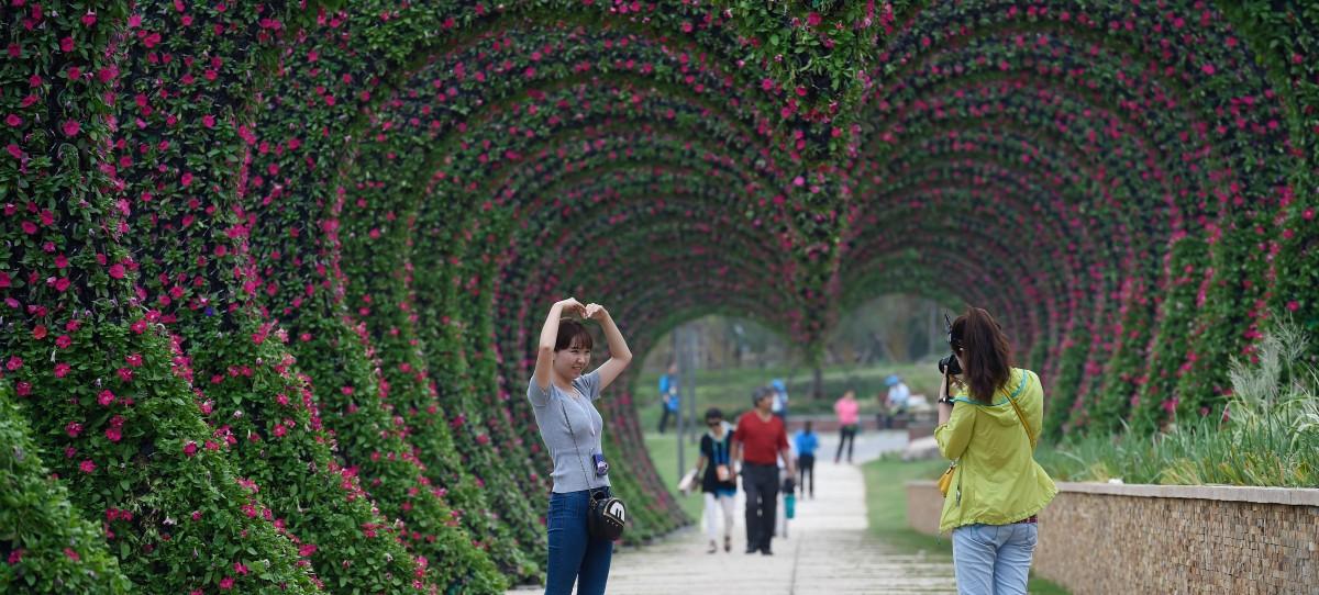 Five Cities Win Innovation Award in Guangzhou